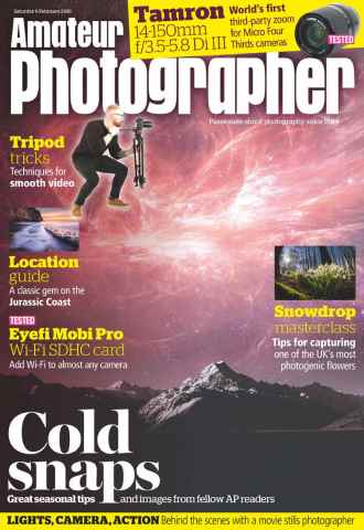 Amateur Photographer issue 6th February 2016