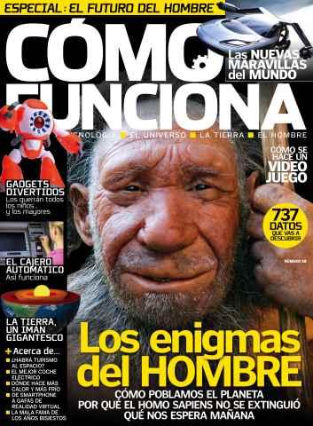 Como Funciona issue February 2016