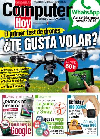 Computer Hoy issue 452