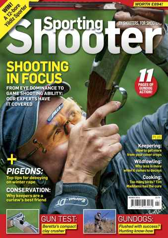 Sporting Shooter issue Mar-16