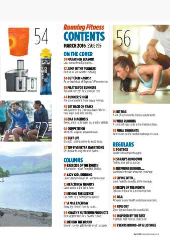 Running Fitness Preview 5