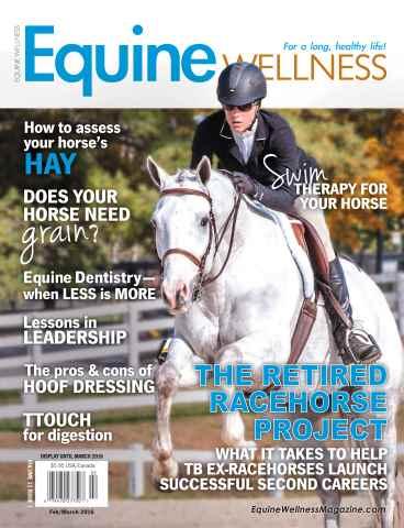 Equine Wellness issue Feb/Mar 2016