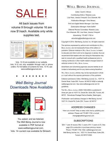 Well Being Journal Preview 4