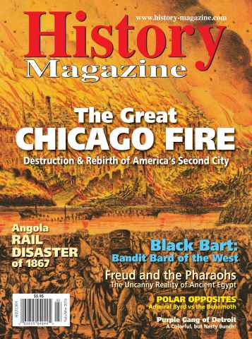 History Magazine issue Feb-Mar 2016