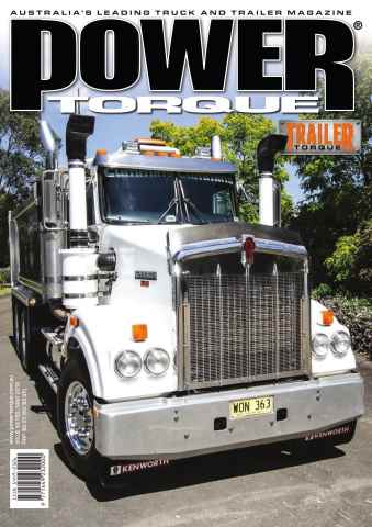 PowerTorque issue Issue 69 FEB/MAR 2016