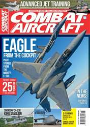 Combat Aircraft issue March 2016