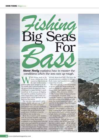 Total Sea Fishing Preview 8