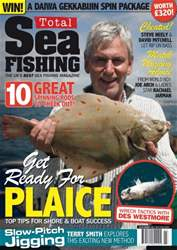 Total Sea Fishing issue March 2016