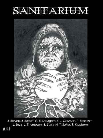 Sanitarium issue Sanitarium Issue 41