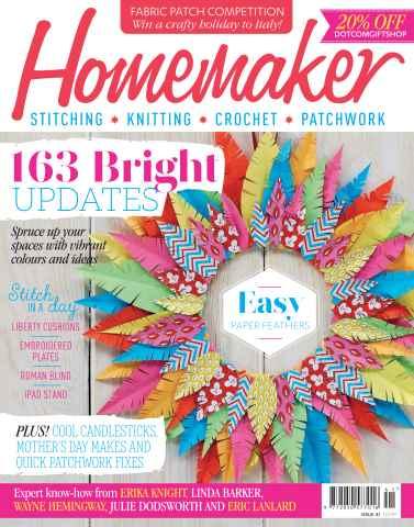 Homemaker issue No.41