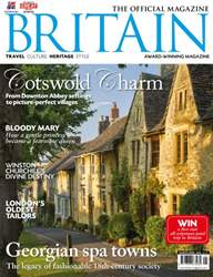 March/April 2016 issue March/April 2016
