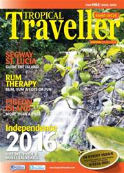 Tropical Traveller issue Issue 285