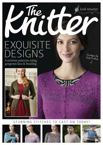 The Knitter issue Issue 94