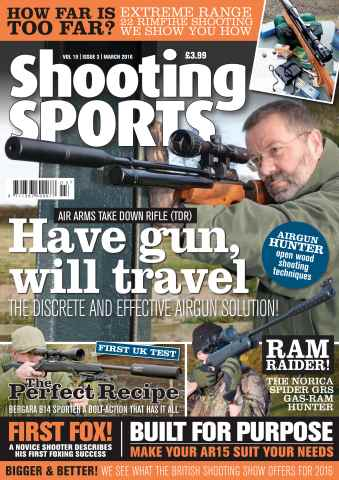Shooting Sports issue Mar-16