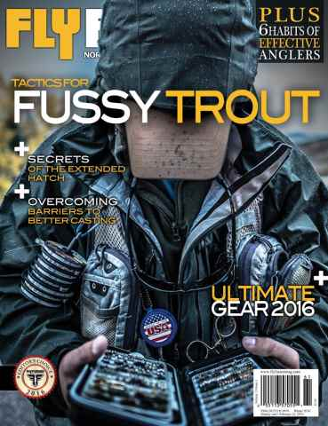 Fly Fusion issue Winter 2015