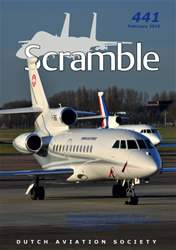 Scramble Magazine issue 441 - February 2016