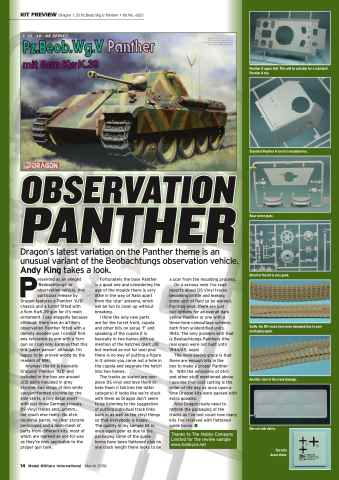 Model Military International Preview 14