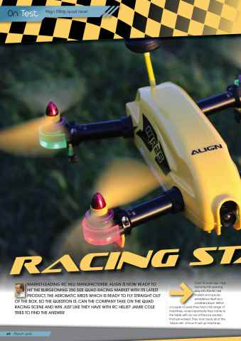 Radio Control Rotor World Preview 26