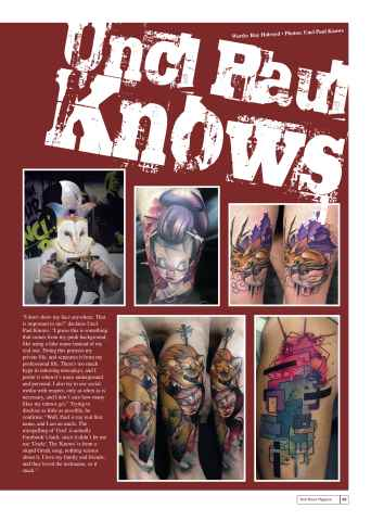 Total Tattoo Preview 59