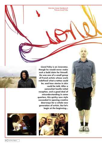 Total Tattoo Preview 84