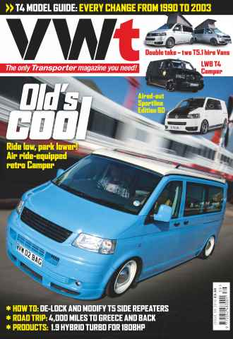 VWt Magazine issue Issue 39