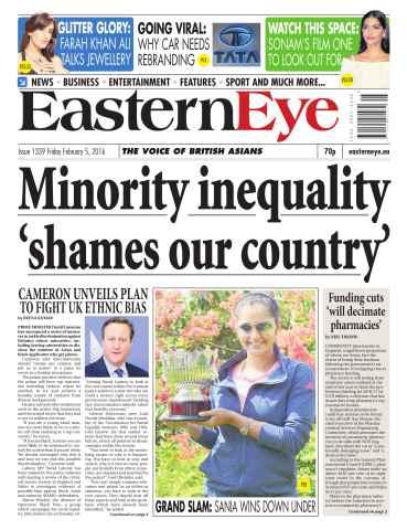 Eastern Eye issue 1339