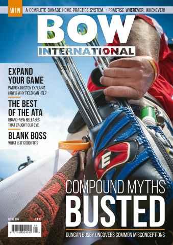 Bow International issue Bow International