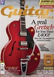 Guitar & Bass Magazine issue Mar 2016