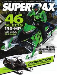 SuperTrax issue Volume 27 Issue 4