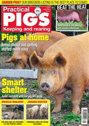Practical Pigs issue No. 22 Pigs At Home