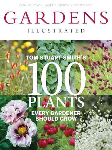 Gardens Illustrated issue February 2016