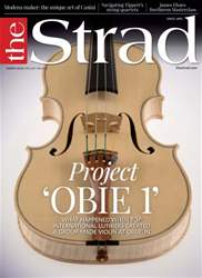 The Strad issue March 2016