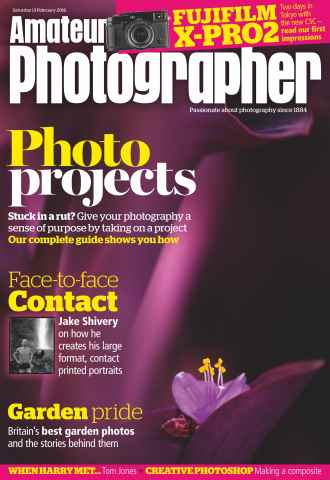 Amateur Photographer issue 13th February 2016