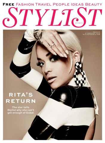 Stylist Arabia issue 061