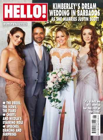 Hello! Magazine Preview 1