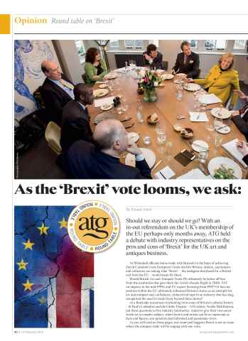Antiques Trade Gazette Preview 40