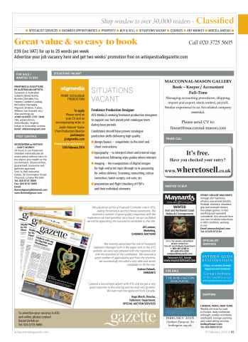 Antiques Trade Gazette Preview 65
