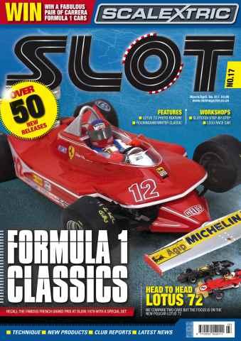 Slot issue 017 Mar / Apr
