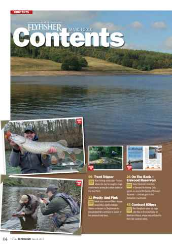 Total FlyFisher Preview 4