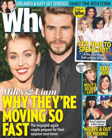 WHO issue February 22, 2016