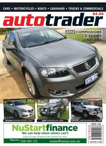AutoTrader issue 17-006