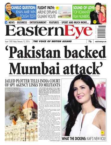 Eastern Eye issue 1340