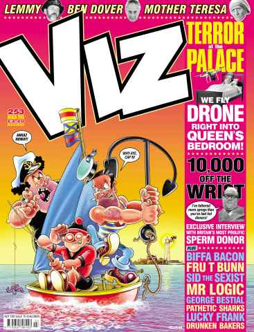 Viz issue March 2016
