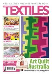 Down Under Textiles issue 23