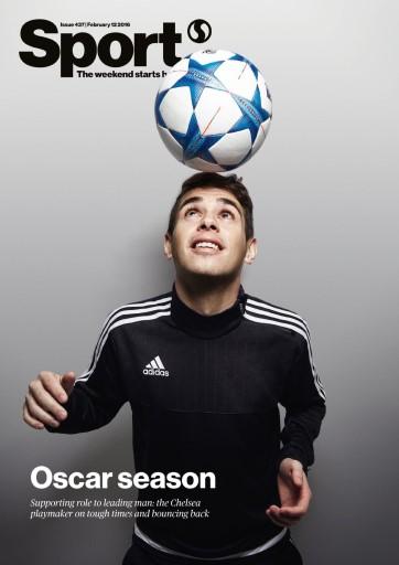 Sport Magazine issue 437