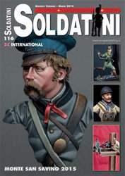 Soldatini International 116 issue Soldatini International 116
