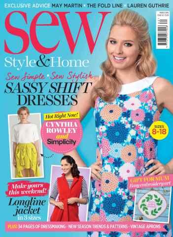 Sew issue Mar-16