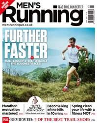 Men's Running issue Apr-16