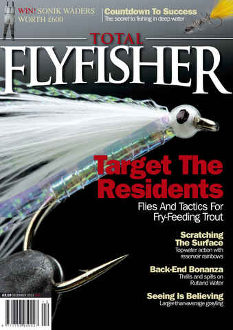 Total FlyFisher issue December 2011
