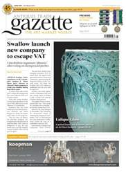 Antiques Trade Gazette issue 2229